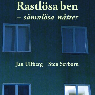 Boken Rastlösa ben, sömnlösa nätter
