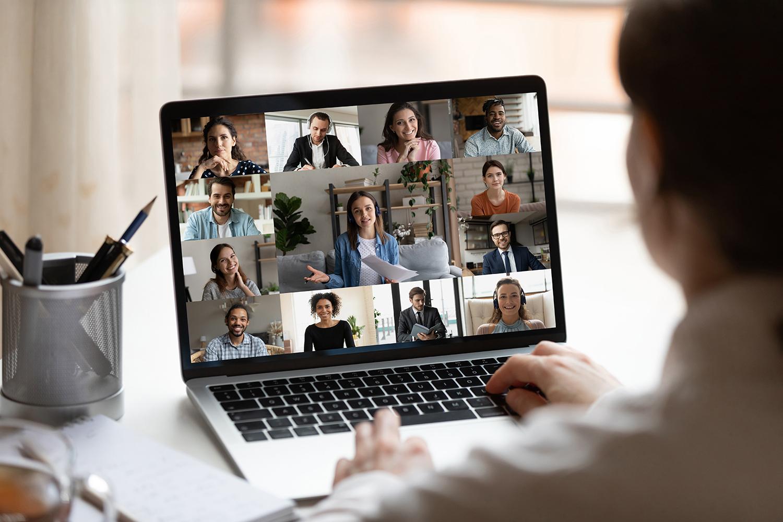 Ny möjlighet att delta i digitala samtalsmöten